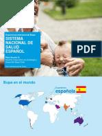 Gerente Corporativo de Estrategia y Desarrollo de Bupa Chile Patxi Amutio