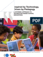 Inspired by Technology, Driven by Pedagogy-9610121e