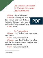 GoettlicheLiturgieHlJohannesChrysostomus-2013 (1)