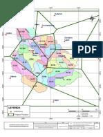 7. Mapa Poligono Thiessen