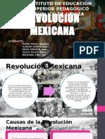 Revolucion Mexicana Diapo