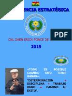 EXPO  INTELIGENCIA ESTRATÉGICA 2019.pptx