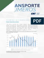 Desempenho Da Economia Brasileira