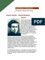 16 Antonio Gramsci El Moderno Principe (1)