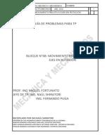 Trabajo Práctico N°6B - Movimiento Relativo Rotacion - 2019