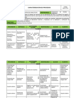 10 Caracterizacion Gestion de Servicios Analiticos