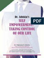 Dr. Adukia Self empowerment 7-1-19.pdf