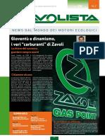 "Gioventù e Dinamismo, i Veri ""Carburanti"" Di Zavoli"