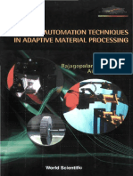 Automation Techniques Material Processing