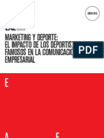 SRC Marketing y Deporte