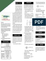 Instrucciones Kit Analisis Dioxido Carbono Hi3818