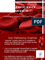 Irondeficiencyanemiafinal 111212143737 Phpapp01 3