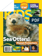 National Geo Kids USA 08 2019