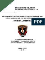 Silabo Liderazgo 2019 (1)