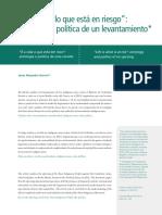 Ontología Política