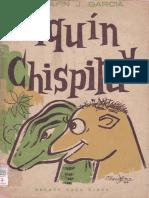 Iquin y Chispita