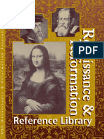 [Aaron Maurice Saari] Renaissance and Reformation (B-ok.org)