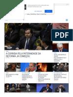 revista epoca brasil