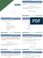 Bivariate normal distribution