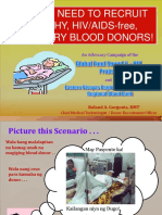 4. Campaign for Voluntary Blood Donation [Autosaved]