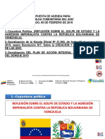Presentacion Para Socializar Agenda Acs a Nivel Nacional Sabado 090219