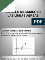 4.Calculo mecánico de las lineas de transmisión aereas.pdf
