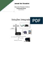 Manual Intelbras - Reconfigurando Roteador Em Pppoe