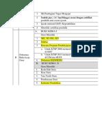 Dokumen Administrasi