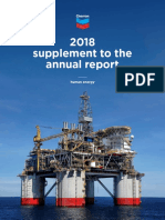 2018 Supplement to the Annual Report