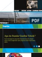 Design Listrik Vol1