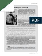 Basura. Juan Morillo