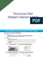 Horizontal Well