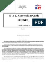 science cg