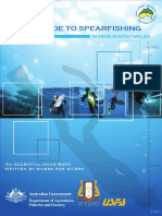 The Guide to Spearfishing in New South Wales (58MB)