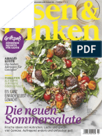 Essen Amp Trinken - Juli 2019