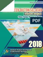 Kabupaten Buton Selatan Dalam Angka 2018