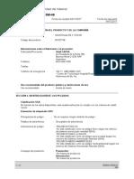 GSAP Msds 01470552 - Copia