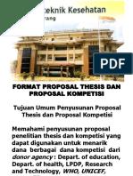 Mst Metpen Format Proposal 2016