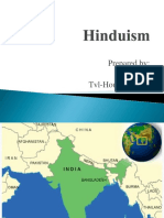 Hinduism(Group3)