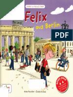 Felix Aus Berlin - Anke Feuchter