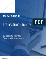 Lease Transition-guide IFRS 16