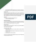 Características de Partículas en Lechos Porosos (1)