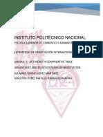 Unidad 1_ Actividad 4_ Characteristics of a Negotiator_Sergio Lopez Martinez