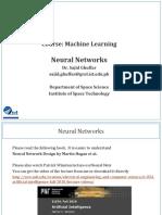 Lec NeuralNetworks