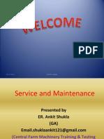 Maintenace[1]