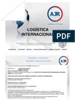 Logística Internacional 2010