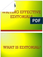 EDITORIAL WRITING.ppt