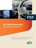 Automotive Services Solution En