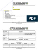 USHS Work Immersion Template (1)
