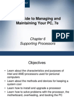 IS280 - Chapter 6 - Processors.ppt